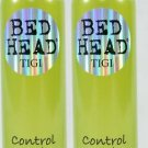 TIGI (BH) Bed Head Control Freak Shampoo 13.5 oz X2