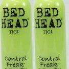 TIGI (BH) Bed Head Control Freak Conditioner 25.3 oz X2