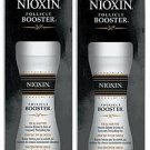 Nioxin (Int. Therapy) Follicle Booster Refill 3.4 oz x2