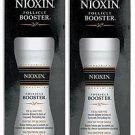 Nioxin (Int. Therapy) Follicle Booster Refill 3.4 oz x2
