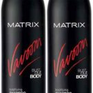 Matrix (V) Vavoom Busty Out Bodifying Shampoo 13 oz(x2)