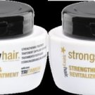 Sexy Hair STRONG SEXY Strengthening Masque 8.5 oz X2
