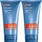 Matrix (M) Mens Energel Flexible Styling Gel 5.1 oz(x2)