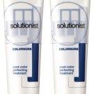 Matrix (S) Solutionist ColorSure Treatment 5.1 oz (x2)