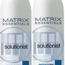 Matrix (S) Solutionist Instacure Treatment 13 oz (x2)