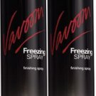 Matrix (V) Vavoom Freezing Spray Medium 11.3oz (x2)