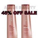 Joico (SR) Silk Result Shampoo & Conditioner 1L (Fine)
