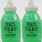 TIGI (BH) Bed Head Head Shrink 8.5 oz (x2)