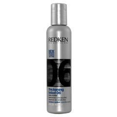 Redken (S) Styling #06 Thick Lotion Body Build 16oz(x2)