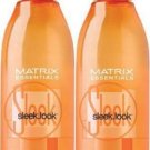 Matrix (SL) Sleek Look Iron Smoother 8.5 oz (x2)