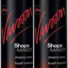 Matrix (V) Vavoom ShapeMaker Medium Hold Spray (x2)