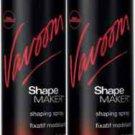 Matrix (V) Vavoom ShapeMaker Medium Hold Spray (x2)