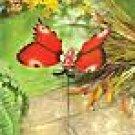 Bouncy Butterfly Garden Stake