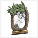 Palm Tree Photo Frame