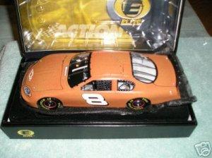 2004 DALE EARNHARDT JR #8 TEST CAR ELITE 1:24