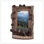 Woodsy Bear Frame