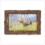 Polyresin Moose Frame