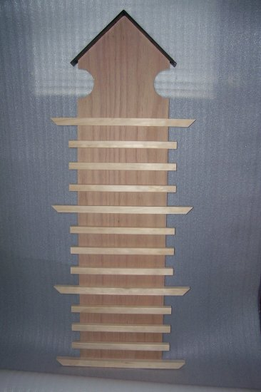 12 Belt Display - #1005
