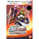 WonderSwan Color Game - SD Gundam Eiyuuden: Musha Densetsu (Japan / Japanese Edition)