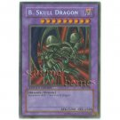 YuGiOh Card BPT-006 Limited Edition - B. Skull Dragon [Promo Secret Rare Holo]
