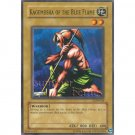 YuGiOh Card LOB-028 - Kagemusha of the Blue Flame [Common]