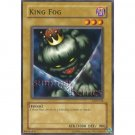 YuGiOh Card LOB-036 - King Fog [Common]