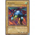 YuGiOh Card LOB-039 - Kurama [Common]