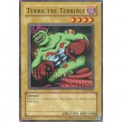 YuGiOh Card LOB-080 - Terra the Terrible [Common]