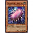 YuGiOh Card MRD-011 - Cocoon of Evolution [Short Print]