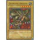 YuGiOh Card MRD-012 - Crawling Dragon [Common]
