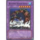 YuGiOh Card MRD-020 - Roaring Ocean Snake [Common]