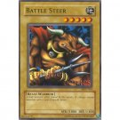 YuGiOh Card MRD-064 - Battle Steer [Common]