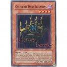 YuGiOh Card MRD-073 1st Edition - Castle of Dark Illusions [Common]