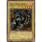 YuGiOh Card MRD-096 - Giga-Tech Wolf [Common]