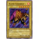 YuGiOh Card MRD-111 - Flame Cerebrus [Common]