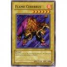 YuGiOh Card MRD-111 - Flame Cerebrus [Common]