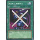YuGiOh Card MRD-133 - Block Attack [Common]