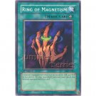YuGiOh Card MRD-139 1st Edition - Ring of Magnetism [Common]