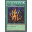 YuGiOh Card MRD-139 - Ring of Magnetism [Common]