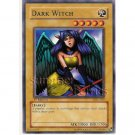 YuGiOh Card MRL-019 1st Edition - Dark Witch [Common]