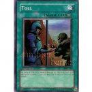 YuGiOh Card MRL-034 1st Edition - Toll [Short Print]