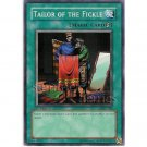YuGiOh Card MRL-042 1st Edition - Tailor of the Fickle [Short Print]