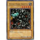 YuGiOh Card MRL-058 1st Edition - Stone Ogre Grotto [Common]