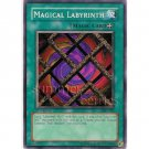 YuGiOh Card MRL-059 1st Edition - Magical Labyrinth [Common]