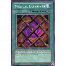 YuGiOh Card MRL-059 - Magical Labyrinth [Common]