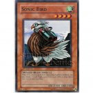 YuGiOh Card MRL-093 1st Edition - Sonic Bird [Common]