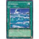 YuGiOh Card MRL-097 1st Edition - Umiiruka [Short Print]