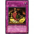 YuGiOh Card PSV-024 1st Edition - Appropriate [Rare]