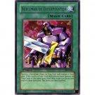 YuGiOh Card PSV-035 1st Edition - Nobleman of Extermination [Rare]