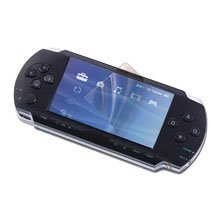 PSP LCD Screen Protector